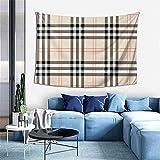 Bur-Berry Wanddekoration, Wandteppich, exklusiver Wandbehang, Mehrzweck-Wandhintergrund Decke für Wohnzimmer, Schlafzimmer, Einheitsgröße