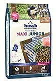 bosch HPC Maxi Junior   Hundetrockenfutter zur Aufzucht großer Rassen (ab 25 kg)   1 x 3 kg