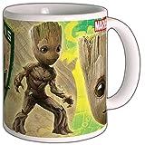 Tasse Baby Groot (Marvel die Hüter der Galaxie–Flug 2)