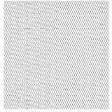 Tidyard Gittermatte Gitterpaneel Streckmetall 30×17×2,5 mm,Streckmetall-Gittermatte,Maschenweite:30 × 17 mm (L × B),V2A (Edelstahl 1.4301)