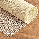 EKKONG Antirutschmatte Rutschschutz für Teppiche Teppich Teppichunterlage Teppichstop Gleitschutz Rutschfester Teppichunterleger Teppichstopper Anti Rutsch (120 x 200 cm)