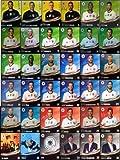 Rewe DFB Sammelkarten EM 2016 Auswahl aus allen 36 und Sammelalbum oder alles komplett (alle 36 Standard-Karten komplett)