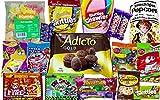 XXL Süßigkeiten Paket aus aller Welt - 21 Teile - USA | Spanien | Niederlande | D