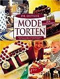 Dr. Oetker Mode-Torten zum Verschenken: Hochzeitstorte, Siegertreppchen, Maulwurfshügel, Lotto-Torte ...