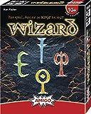 Amigo 6900 - Wizard, Kartensp