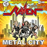 Metal City [Vinyl LP]