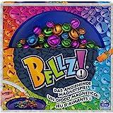 Spin Master Games Bellz - Das anziehende Magnetspiel für die ganze Familie, 2 - 4 Spieler ab 6 Jahren - 2. Auflage im Spielkarton