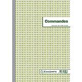EXACOMPTA Manifold'Commandes', 297 x 210 mm, dupli VE = 1