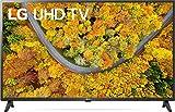 LG Electronics 43UP75009LF 108 cm (43 Zoll) UHD Fernseher (4K, 60 Hz, Smart TV) [Modelljahr 2021]