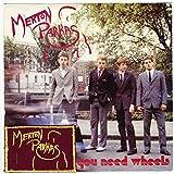 Merton Parkas - You Need Wheels - [7']