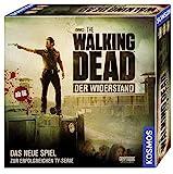 Kosmos 692308 - the Walking Dead - Der Widerstand