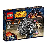 LEGO 75040 - Star Wars General Grievous Wheel Bik