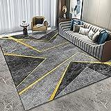 Teppich Im Modernen Stil, Einfaches Schlafzimmer, Nachttischdecke, Frische Bodenmatte, Waschbar, Dick, rutschfest, Geeignet Für Hotels Und Gastfamilien