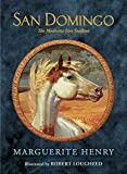 San Domingo: The Medicine Hat Stallion (English Edition)