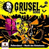 001/Polterabend-Nacht des Entsetzens [Vinyl LP]