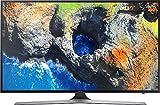 Samsung MU6199 138 cm (55 Zoll) Fernseher (Ultra HD, HDR, Triple Tuner, Smart TV)