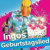 Ingos Geburtstagslied