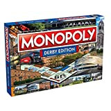 Monopoly Derby Spiel