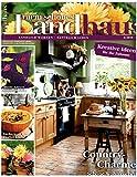 Mein schönes Landhaus 'Country-Charme - Schöne Wohnküchen, Zauberhafte Herbst-Deko' Nr. 4/2019