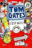 Tom Gates, c'est moi