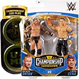 Randy Orton & John Cena - Championship Showdown Series 2 Wrestling-Figuren