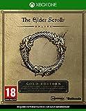 The Elder Scrolls Online Gold Edition (Xbox One) [UK IMPORT]