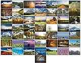 Postkarten Set: 100 Postkarten-Mix