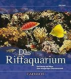 Das Riffaquarium: Einrichtung und Pflege einer einzigartigen Unterwasserwelt (Cadmos Aquaristik)