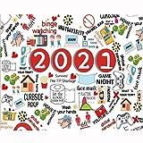 Puzzle 1000 Teile,Puzzle für Erwachsene, Runde Puzzle farbenfrohes Legespiel,Geschicklichkeitsspiel für die ganze Familie, Regenbogen Puzzle,Erwachsenenpuzzle ab 12 Jahren (6)