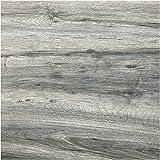 Terrassenplatten Holzoptik grau matt, glasiert, R10, 60x60x2,0cm, 1Krt=0,72qm, Feinsteinzeug, MOES269
