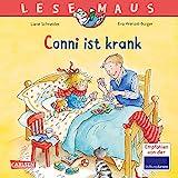 LESEMAUS 87: Conni ist krank (87)