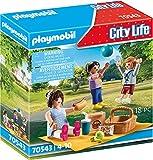 PLAYMOBIL City Life 70543 Picknick im Park, Ab 4 Jahren