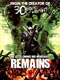 Remains - Die letzte Chance der Menschheit