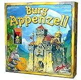 Zoch 601126700 - Burg Appenzell, Kindersp