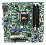 Dell Precision T1700 0JVY7H D3400-A Mainboard Micro-ATX Sockel 1150#312329