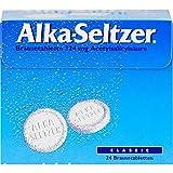 Alka-Seltzer classic Brausetabletten, 24 St. Tabletten