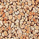 Terralith Marmor - Steinteppich WAND rosa (fein) für 1 qm