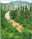 Reise durch KOLUMBIEN - Ein Bildband mit über 200 Bildern auf 140 Seiten - STÜRTZ Verlag