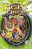Tusk the Mighty Mammoth: Series 3 Book 5 (Beast Quest, Band 17)