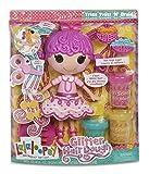 Lalaloopsy Glitter Hair-Dough Doll Plastelinowe wlosy