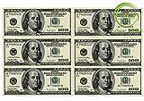 'Dollar' Tortenaufleger,Geburtstag,Tortendek