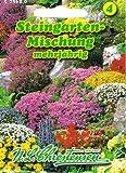 Steingarten Mischung mehrjährig S