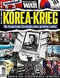 History of War - Sonderheft: Korea-Krieg: Die dramatische Geschichte eines geteilten L