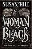 The Woman in Black (English Edition)