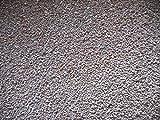 Der Naturstein Garten 25 kg (Vergleichspreis: 13,00 Euro bei 20 kg) Haustier- und umweltfreundliches Lava Streugut 1/5mm Salzfrei Winterstreu Streusalz - Lieferung KOSTENLOS