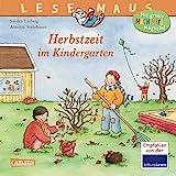 LESEMAUS 3: Herbstzeit im Kindergarten (3)