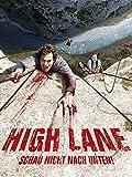 High Lane - Schau nicht nach unten!