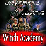 Witch Academy (Suite from the original soundtrack recording) .