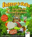 Skipper & Skito - Die rätselhafte Musik