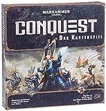 Asmodee HEI1100 - Warhammer 40000, Conquest - Kartenspiel, G